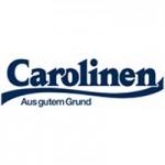 Carolinen Mineralquellen Wüllner