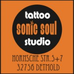 Sonic Soul Tattoo Studio