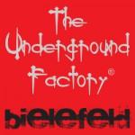 Underground Factory Bielefeld
