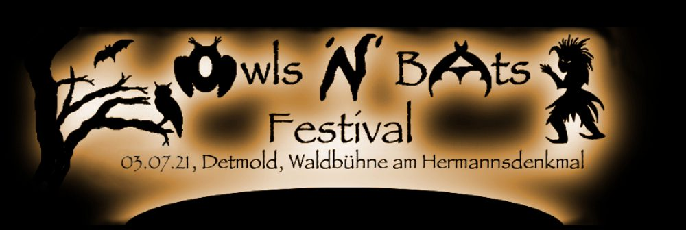 Owls 'n' Bats Festival